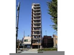 足立区千住寿町のマンションの画像