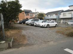 101 秋本駐車場の画像