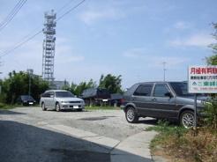 613 本町マスエム駐車場の画像