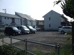 703 浜須賀白井駐車場の画像