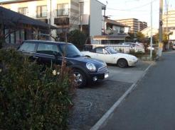 701 赤松町駐車場の画像