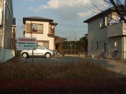 907 小泉第二駐車場の画像