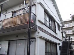 足立区本木北町のアパートの画像