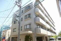 足立区西新井本町4丁目のマンションの画像