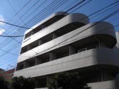 足立区梅島1丁目のマンションの画像