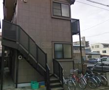 足立区舎人2丁目のアパートの画像