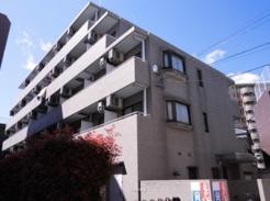 足立区梅島3丁目のマンションの画像