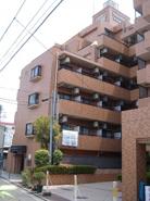 ライオンズマンション湘南藤沢第2の画像