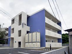 Lキャンパス沖国の画像