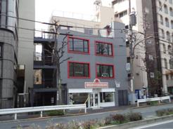 KFビルの画像