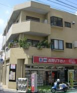 足立区西新井本町1丁目のマンションの画像