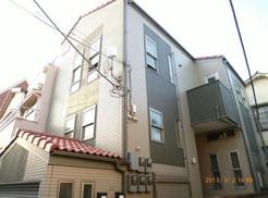 足立区西新井本町5丁目のアパートの画像