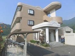 広島市安佐北区上深川町のマンションの画像
