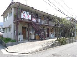 広島市安佐北区口田4丁目のアパートの画像