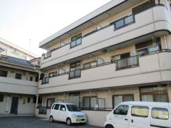 足立区本木南町のマンションの画像