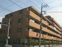 足立区西新井3丁目のマンションの画像
