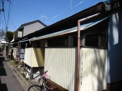 足立区千住寿町の一戸建ての画像