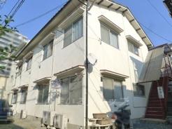 広島市安佐南区祇園6丁目のアパートの画像