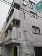 中野区新井2丁目のマンションの画像