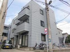 足立区梅田4丁目のマンションの画像