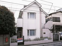 L.西川口第12の画像