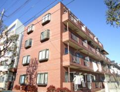 足立区栗原2丁目のマンションの画像