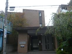 調布市若葉町3丁目のマンションの画像