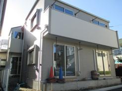 足立区西新井本町4丁目のアパートの画像
