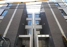 PRINCESS LINE四谷三丁目WEST(プリンセスライン四谷四丁目WEST)の画像