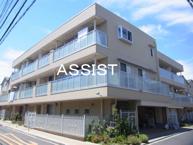小金井市梶野町4丁目のマンションの画像