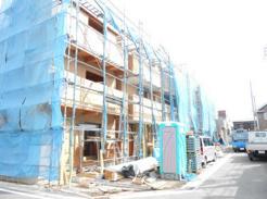 新築一戸建 川崎市幸区南加瀬五丁目 1号棟の画像