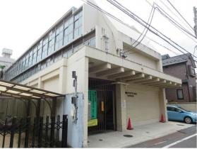 信濃町アジアマンションの画像