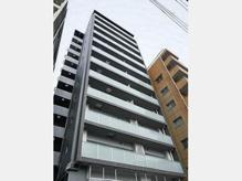 アパートメント千駄木の画像