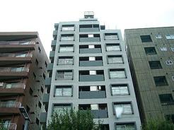 パルク西新宿の画像