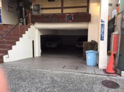 青山有磯ビル駐車場の画像