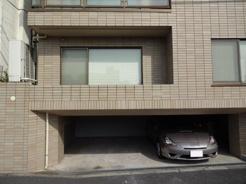ヴェルディ乃木坂 駐車場の画像
