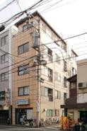 中野区上高田2丁目のマンションの画像