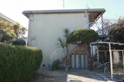 浜松市北区初生町のアパートの画像