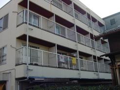 戸田城北マンションの画像