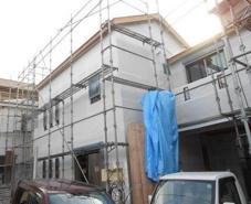 新築一戸建 川崎市幸区南加瀬4丁目 5号棟の画像