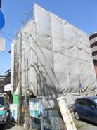 新築一戸建 川崎市中原区中丸子の画像