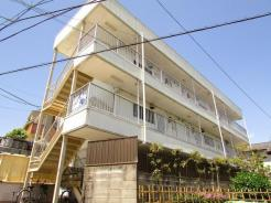 上島マンションの画像