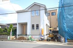 新築分譲住宅全1棟 朝霞市宮戸一丁目の画像