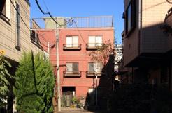 中野区中野3丁目のマンションの画像