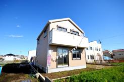 和光市南第2 新築分譲住宅1号棟の画像