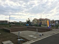 和光南第2 新築分譲住宅2号棟の画像