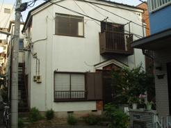 シティフラット板橋本町の画像