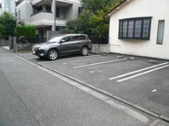 武内駐車場の画像