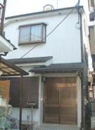 足立区本木東町の一戸建ての画像