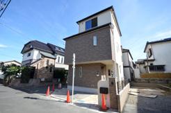 リゾンの新築分譲住宅『エスト・ヴィラ志木』の画像